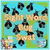 Sight Word Bug Swat Fry First 100 #dollardeals