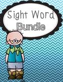 Sight Word Bundle- Jan Richardson