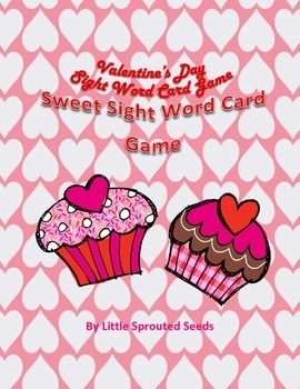Valentine's Day Card Game