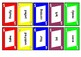 Sight Word Cards 301 to 404