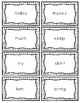 Sight Word Cards - Dolch: Third Grade