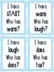 Sight Word Center- 3rd Grade