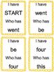 Sight Word Center-Primer Sight Words
