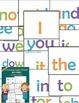 Sight Word Centers- Pre-Primer 1