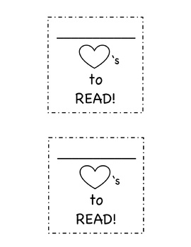 Sight Word Chain