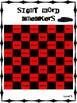 IRLA Aligned Sight Word Checkers Level 5