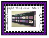 Sight Word Club 160 for Kindergarten