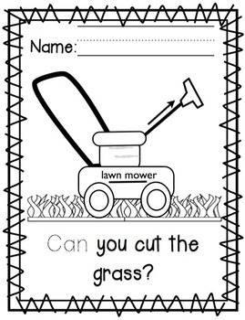 Sight Word Coloring Pages (Freebie in Preview!)