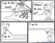 Sight Word Practice Comics - 32 Read and Complete Comics For Beginning Readers