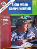 Sight Word Comprehension K-2