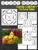 Sight Word Cootie Catcher Fortune Teller