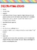 Sight Word Craftivity - Solid Lines - (Pre-Primer, Pre-K Words)