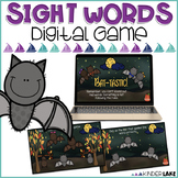Sight Word Digital Game