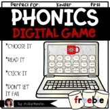 Sight Word Digital Game | FREEBIE | Distant Learning