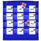 Sight Word Editable Hide & Seek Pocket Chart Cards   Valentine Theme