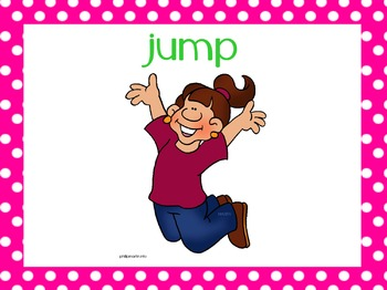 Sight Word Exercises List A