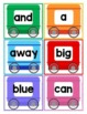 Sight Word Express Word Wall
