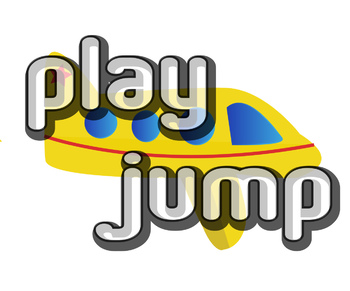 """Sight Word Find- """"play"""" and """"jump"""""""