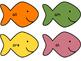 Sight Word Fishing BUNDLE: Dolch Pre-Primer through 3rd Grade