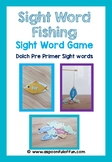 Sight Word Fishing Sight Word Game