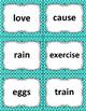Sight Word Flashcards: 100 Level 6 Fry Sight Word Flashcar