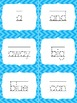 Sight Word Flashcards: Pre-Primer {tracing}