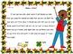 Sight Word Fluency Passages-20 Leveled Passages-Vol. 1
