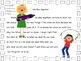 Sight Word Fluency Passages (intervention)-20 Leveled  Passages-Vol. 2