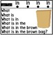 Sight Word Fluency Pyramid Sentences {List Two}