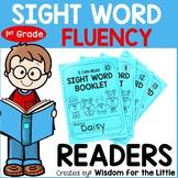 Sight Word Fluency Readers - 1st Grade