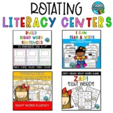 Sight Word Fluency and Sight Word Worksheets