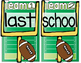 Sight Word Football (Fry's 3rd 100)