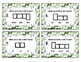 Sight Word Frames Task Cards: Pre-Primer Set
