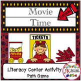Sight Word Game - Movie Theme {EDITABLE}