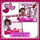 Sight Word Game BUNDLE: Valentine Themed