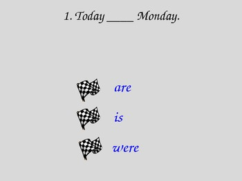 Sight Word Game Challenge