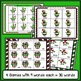 Sight Word Game – Christmas TicTacToe! {EDITABLE}