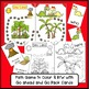 Sight Word Game - Dino Land {EDITABLE}