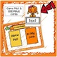 Sight Word Game – Tricky Pumpkins! {EDITABLE}
