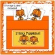 Sight Word Game – Tricky Pumpkins!