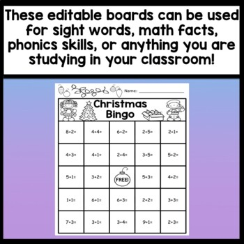 Sight Word Scoot {100 Task Cards in Color and B/W!}
