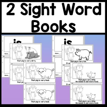 Sight Word Old Maid {2 sets of 48 cards!}