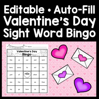Sight Word Tic-Tac-Toe Board Game {FRY 100 Sight Words!}