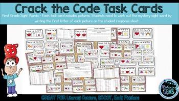 Sight Word Games Including Pre-Primer, Primer, 1st and 2nd Grade