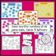 Sight Word Games: Ocean Bumper Word Games {EDITABLE}