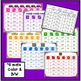 Sight Word Games - Pirate's Life for Me Roll & Cover {EDITABLE}