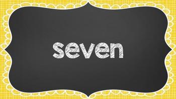 Sight Word Games - Reading Wonders 2nd Grade Unit 2