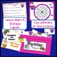 Sight Word Games - Spider BUMPER {EDITABLE}
