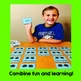 Sight Word Games and Center Activities (Kindergarten Dolch)