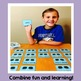 Sight Word Games and Center Activities (Third Grade Dolch)